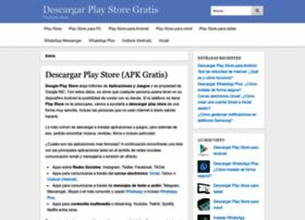 descargarplaystoregratis.es