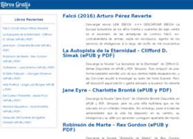 Descargar libros gratis pdf websites and posts on descargar libros