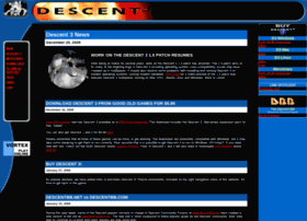 descent3.com