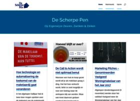 descherpepen.nl