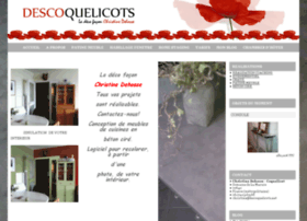 descoquelicots.net
