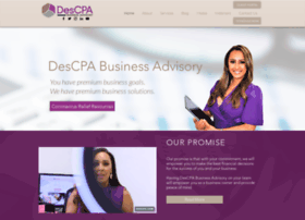 descpa.com