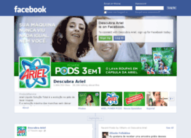 descubraariel.com.br