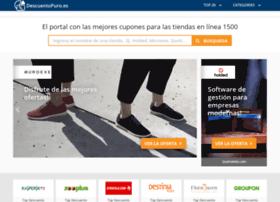 descuentopuro.es