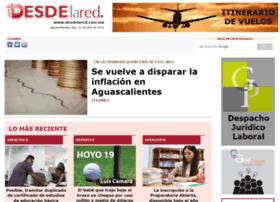 desdelared.com.mx