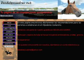 desdelascuadras.net