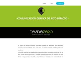 desdezero.com.ar