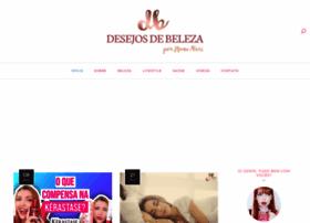 desejosdebeleza.com