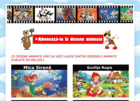 deseneanimateromania.blogspot.com
