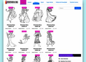 desenhoseriscos.com.br
