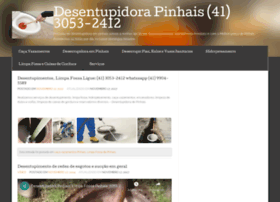 desentupidorapinhais.wordpress.com