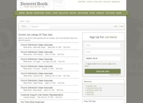 deseretbook.applicantpro.com