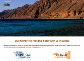 desert-divers.com