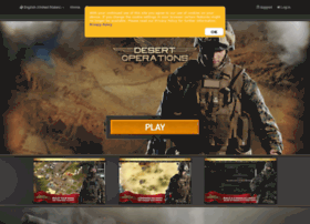 desert-operations.com