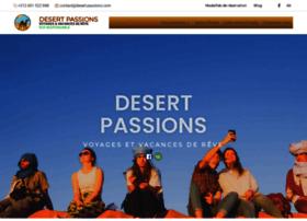 desert-passions.com