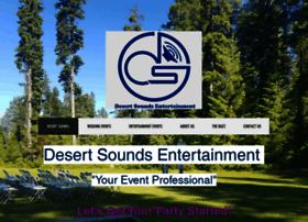 desert-sounds.com