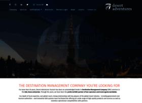 desertadventures.com
