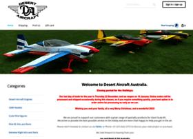 desertaircraft.com.au