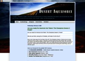 desertaquaforce.blogspot.com