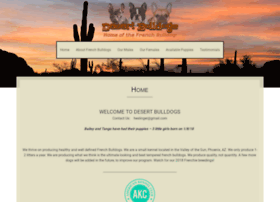 desertbulldogs.com