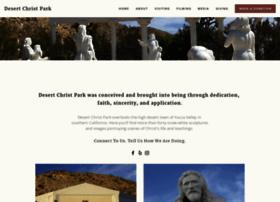 desertchristpark.org