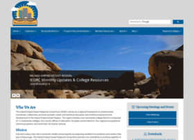 desertcolleges.org