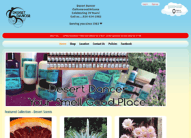 desertdancer.com