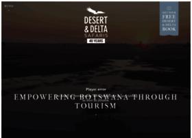 desertdelta.com