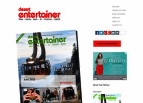 desertentertainer.com