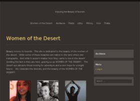 desertgirlz.com