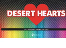 deserthearts.wantickets.com