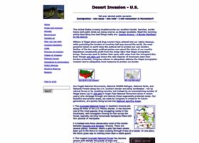 desertinvasion.us
