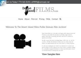 desertislandfilms.com