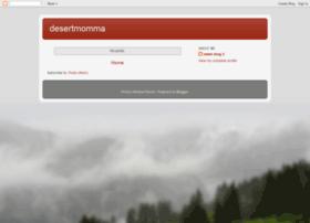desertmomma.blogspot.com