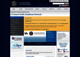 desertpacific.va.gov
