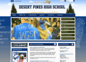 desertpineshs.org