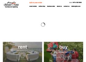 desertriver.com