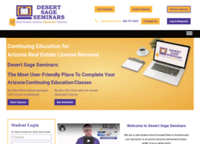 desertsageseminars.com