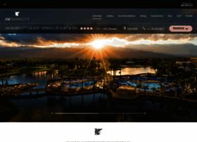 desertspringsresort.com