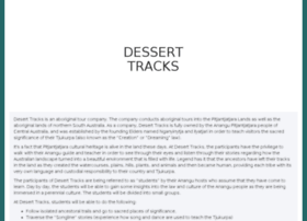 deserttracks.com