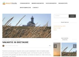deserttracks.nl