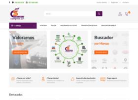 desguacecampinasur.com