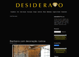 desideratto.com