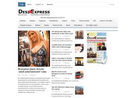 desiexpressonline.com