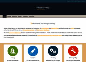 design-coding.de