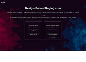 design-decor-staging.com