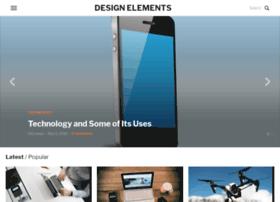 Design-elements.org