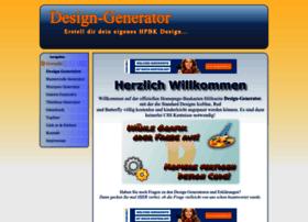 design-generator.de.tl
