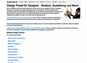 design-literatur.de