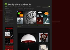 design-luminaires.fr